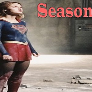 Supergirl Season 6 Will Be The Last