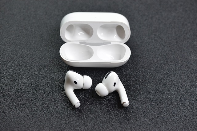 How To Update Airpods Pro 2020 ?