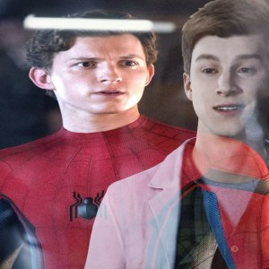 Stunning Tom Holland On PS5 Is The New Peter Parker