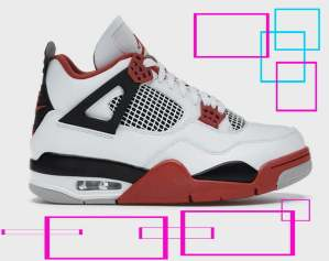 Air Jordan 4 Fire Red SNKRS 2020 From Nike Makes Its Return Today