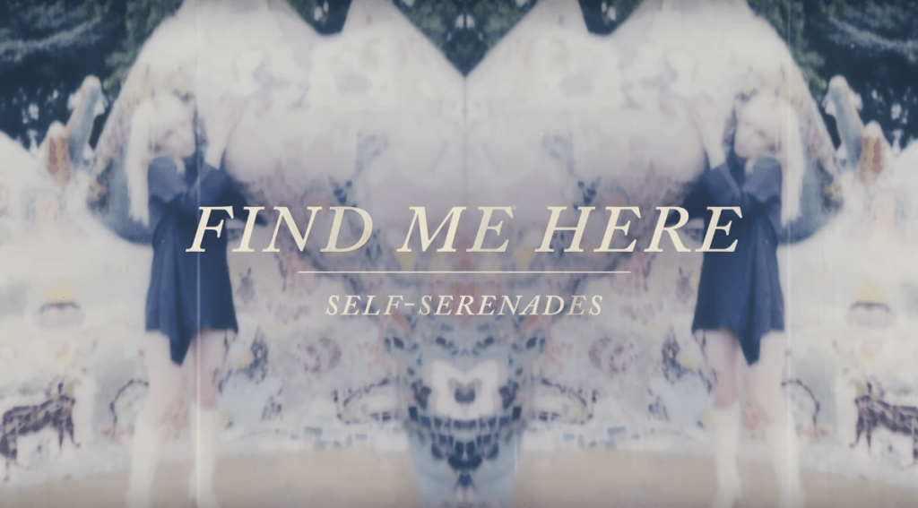 Hayley Williams Find Me Here Lyrics And Video