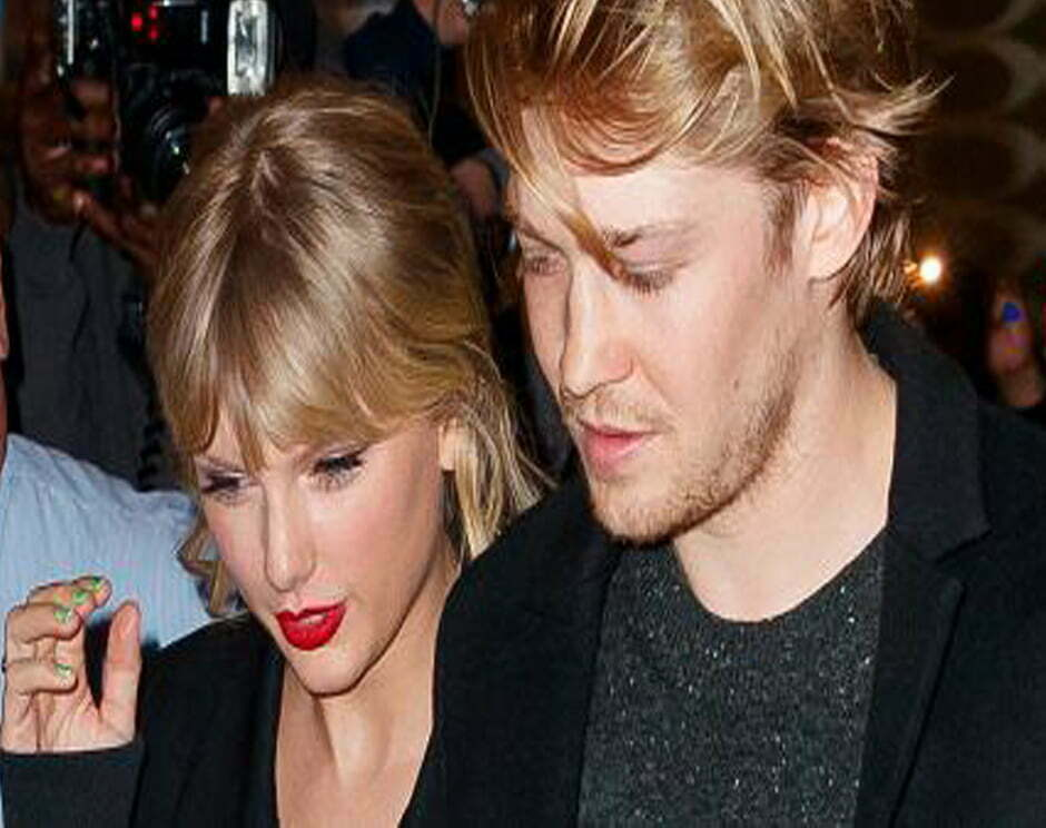 Taylor Swift Will Married At Her 31th Birthday