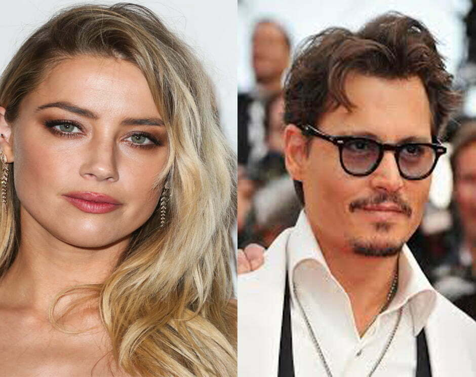Johnny Depp Try To Replace Amber Heard On Aquaman