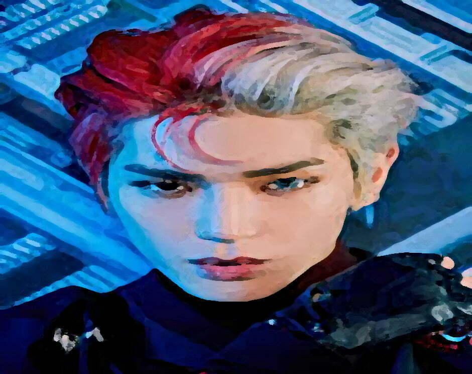 Get Well Soon TaeYong Tops Twitter After News Of His Injury