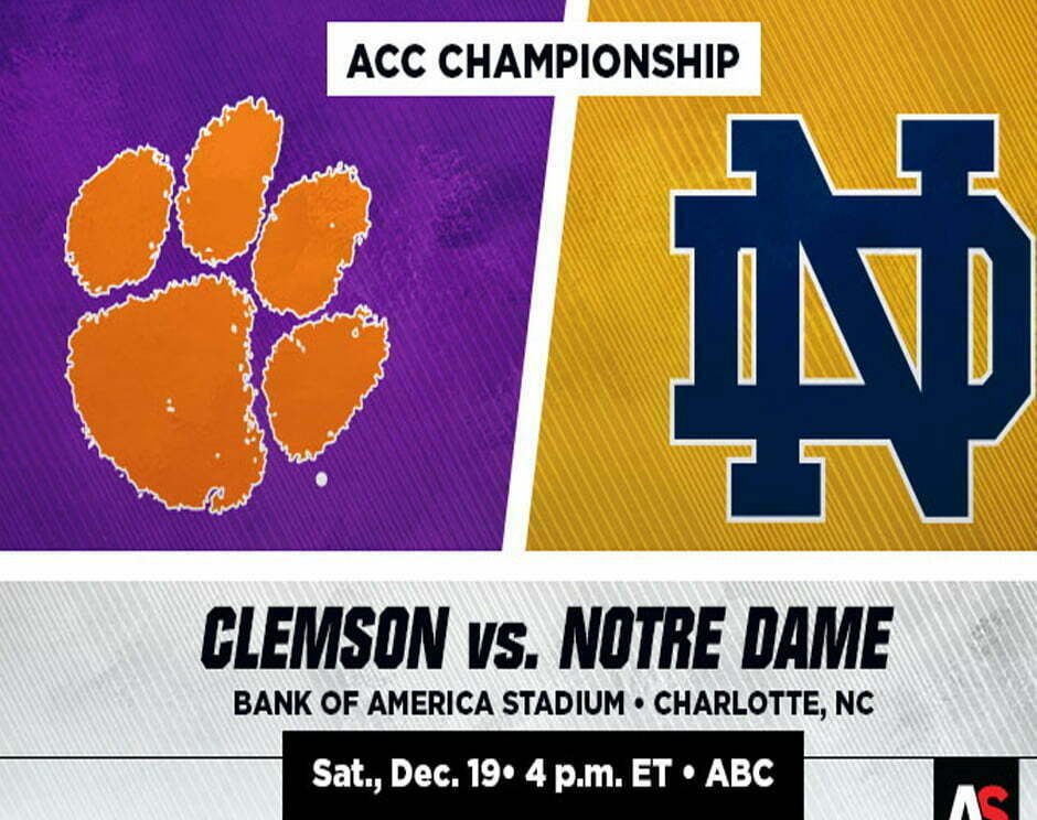 How To Watch ACC Championship ?