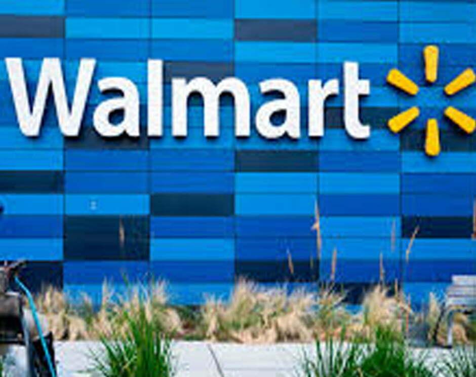 Walmart Faces A Lawsuit Over The Opioids