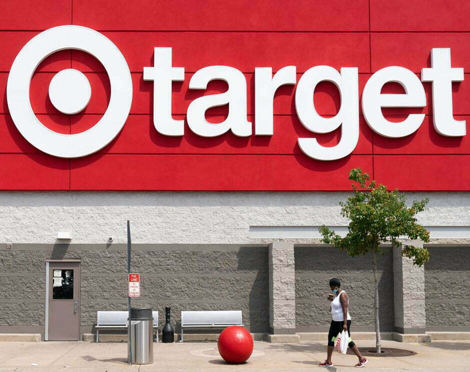 Target New Opening Times Before Christmas 2020