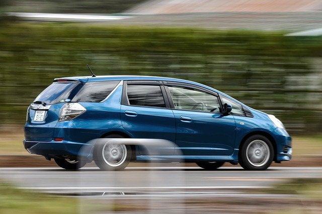 Honda Is Recalling 1.4 Million Vehicles