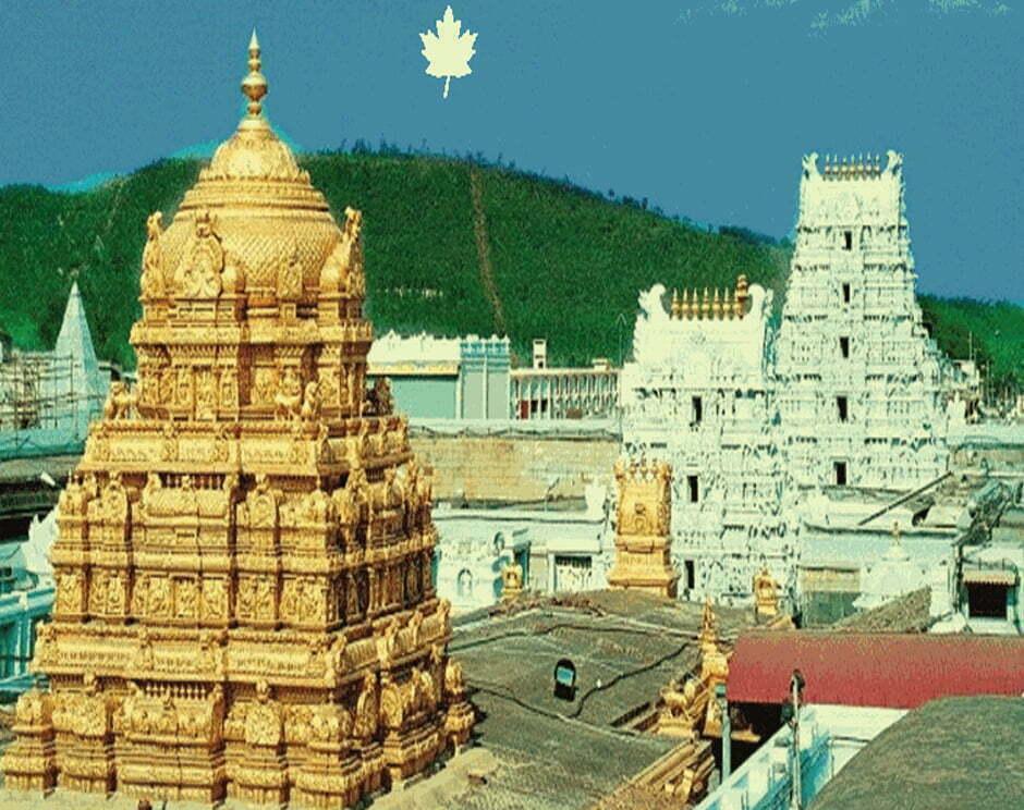 Tripathi Temple Madhya Pradesh