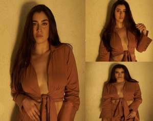 Lauren Jauregui Snatches The Trend Again With Glamorous Pics On Instagram