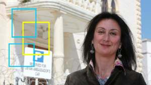 Malta : Admission Of Guilt In The Murder Of Daphne Caruana Galizia