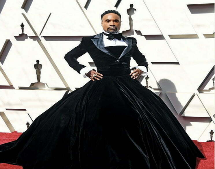 Billy Porter Challenges AIDS Phobia After 14 Years Of Silence