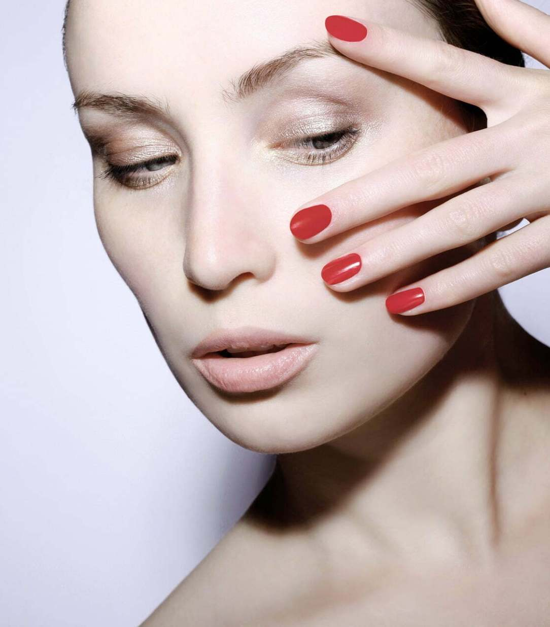 The 16 Secrets Of Attractive Nails
