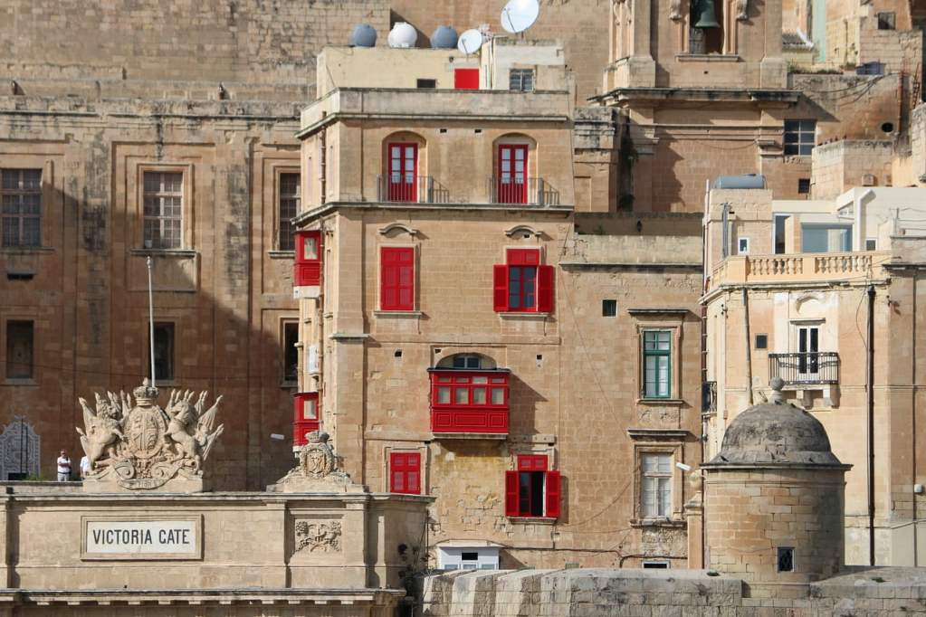 5 Amazing Tourist Places In Malta When Steeped In History