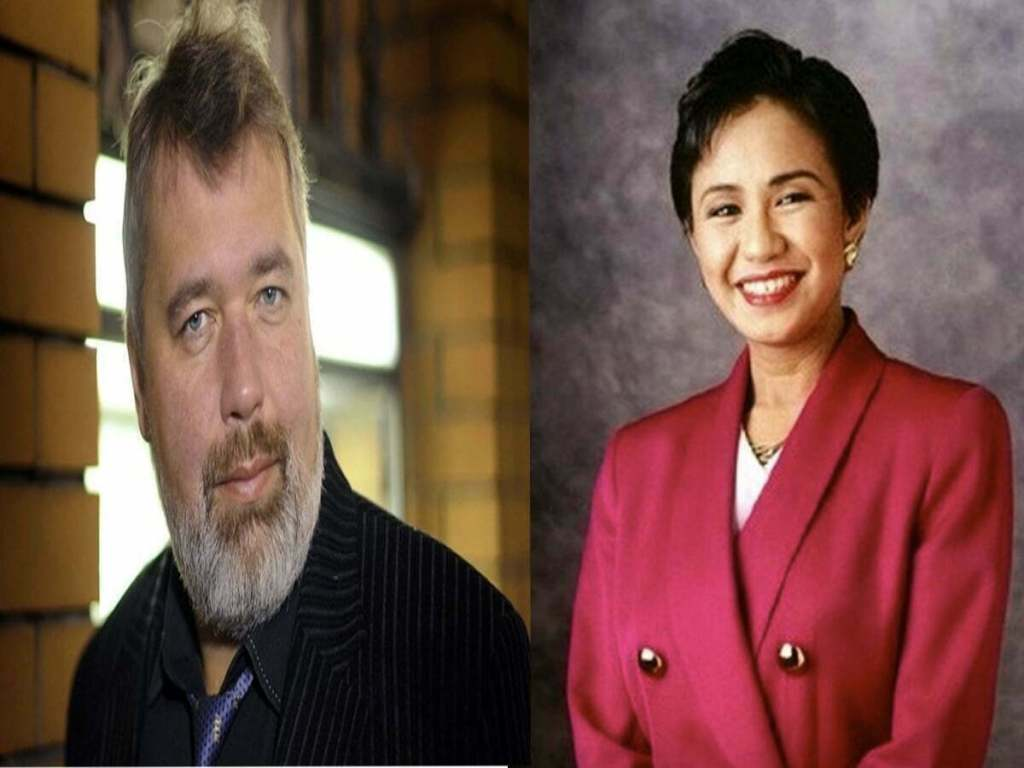 The 2021 Nobel Peace Prize Went To Maria Ressa And Dmitry Muratov