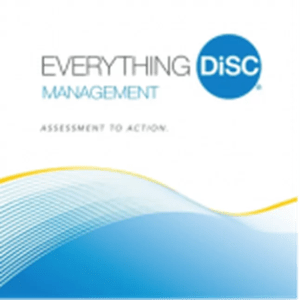 Everything DiSC Management - TH!NK Training