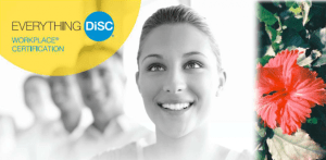 Everything DiSC Certification Training