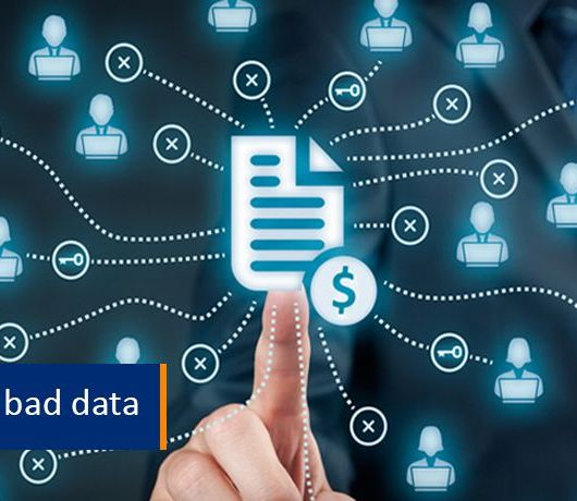 how much does bad data cost