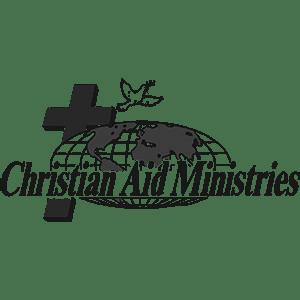 Christian Aid Ministries logo