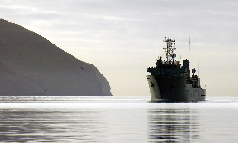New Zealand 2016 Defence White Paper