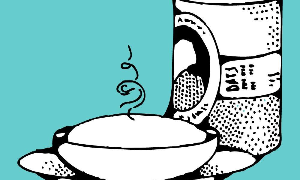 Porridge-is-funnier-than-oatmeal