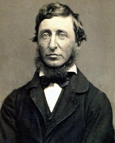 THINK-Henry_David_Thoreau