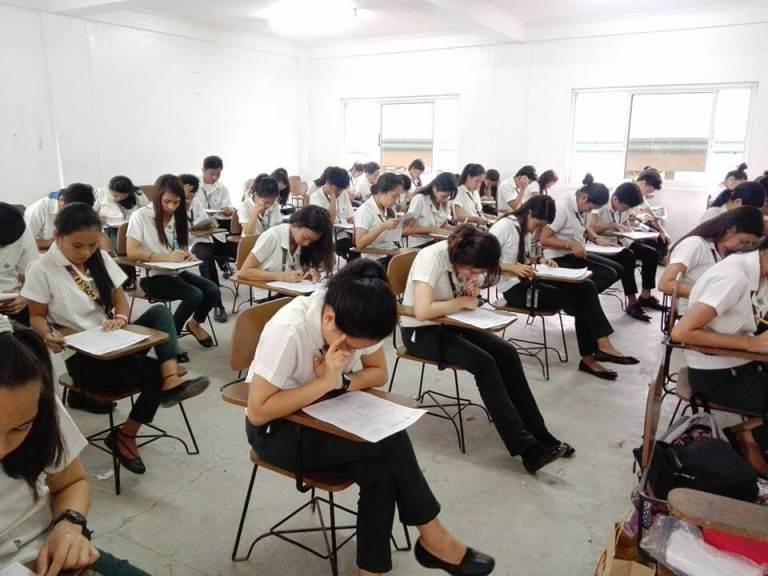 CVSU - Silang Campus