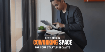 Best Tips in Coworking Space for your Startup in Cavite