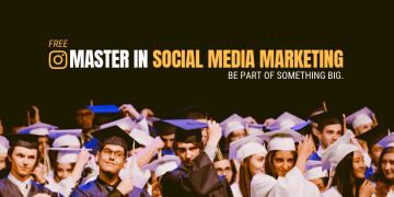 Free Master in Social Media Marketing Class