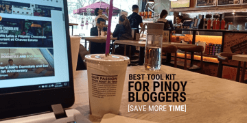 Best Tool Kit for Pinoy Bloggers [SAVE MORE TIME]