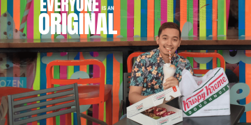 Everyone Is An Original Krispy Kreme Philippines x Thinkable Box