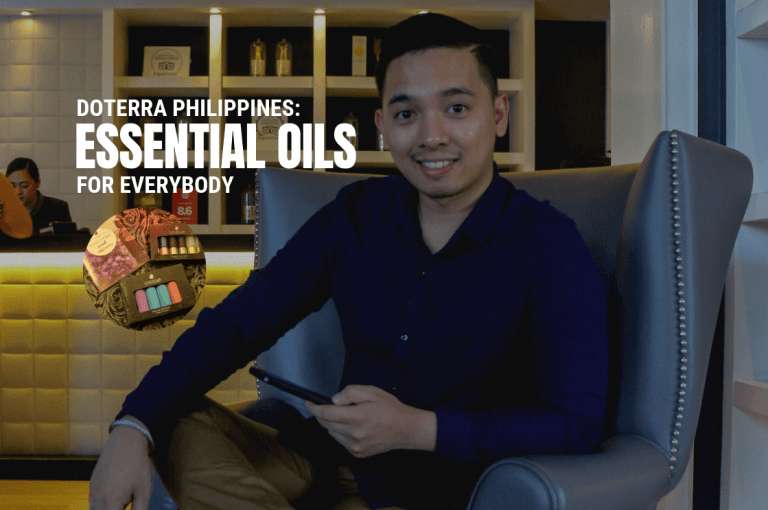 DoTerra Philippines Essential Oils for Everybody