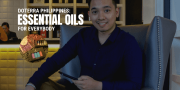 DoTerra Philippines‎ Essential Oils for Everybody