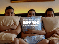 Superhost in Tagaytay by HappyNest Accommodation