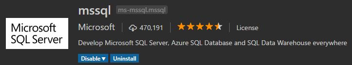 How Do I: Use Visual Studio Code instead of SSMS?