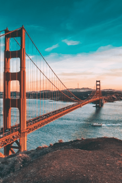 10 Remarkable Stops To See In San Francisco