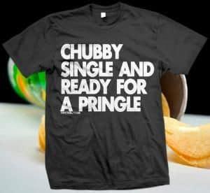 single and ready for a pringle meme
