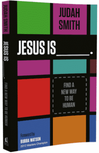 Book Review - Judah Smith Jesus Is