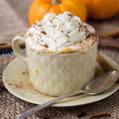 25 Pumpkin Recipes To Get You In The Fall Spirit