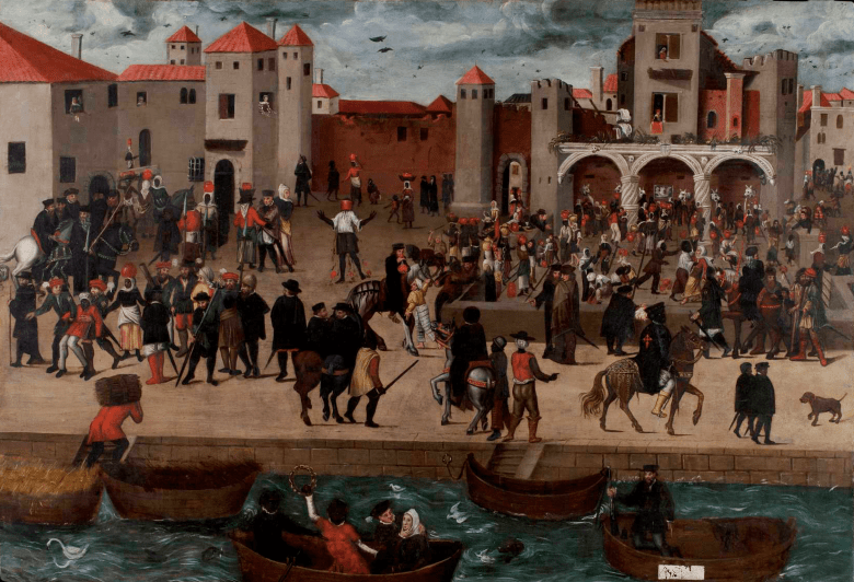 Chafariz_d'El-Rey,_c._1570-80_(Colecção_Berardo)