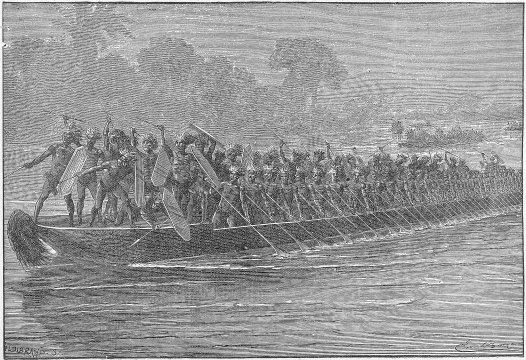 Buganda_war_canoe_1875 (en.wikipedia.org)