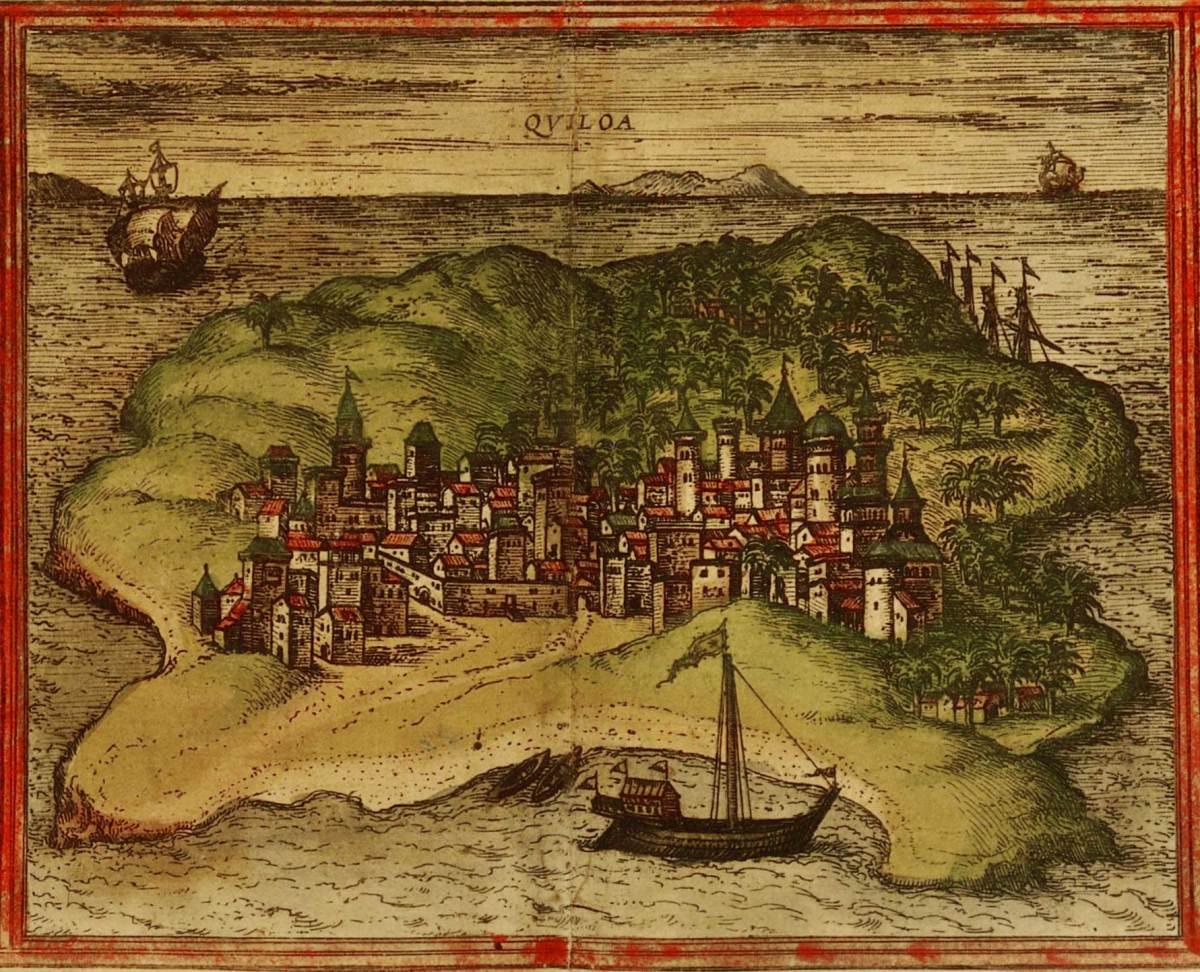 Kilwa,_1572