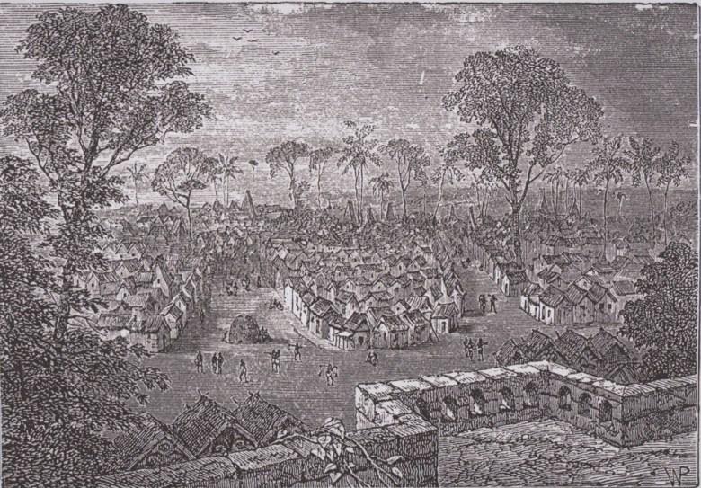 ashanti_kumasi 19th century