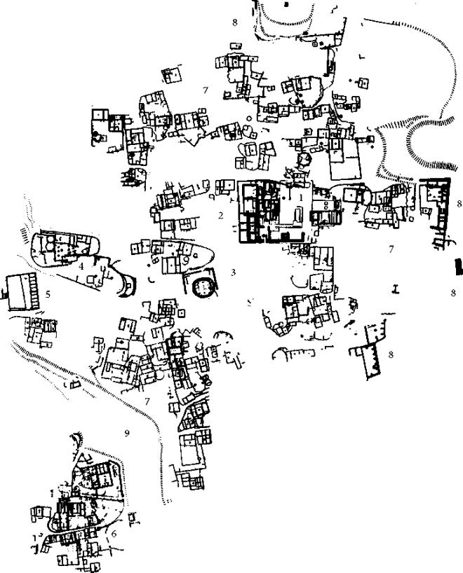 kerma - main city