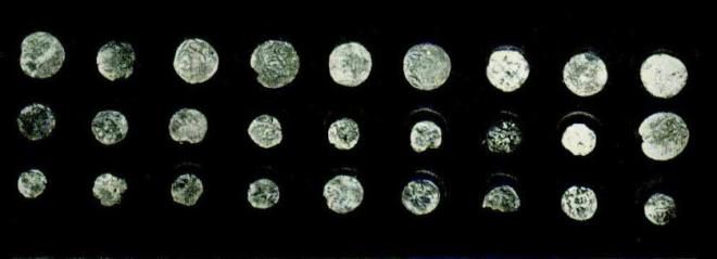 sultanate of mogadishu - mogadishan coins