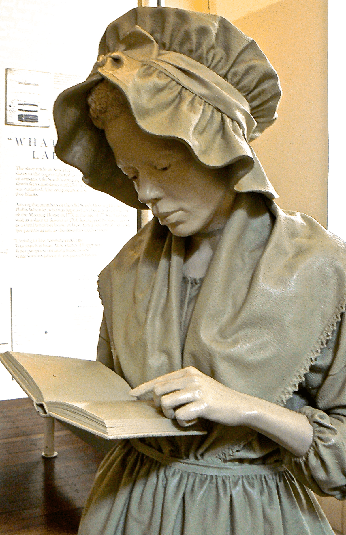 Phillis Wheatley - featured - memorial statue2.jpg