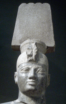 elections in meroe - pic4 - statute of aspelta.jpg
