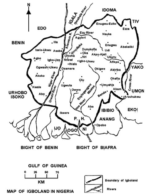 The Nri Kingdom (900AD - Present): Rule by theocracy - www ... Igbo Map Of The States on moldavian map, gaulish map, acholi map, bakongo map, tungusic languages map, valencian map, chamorro language map, central american indian map, chichewa map, berber map, maranao map, temne map, yoruba map, manx map, pashto map, hausa people map, seri map, zande map, sinhala map, ilocano map,