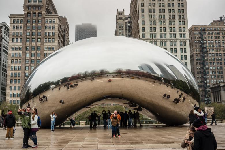 Jean Baptiste Pointe DuSable - feature image - architecture-buildings-chicago-1108402
