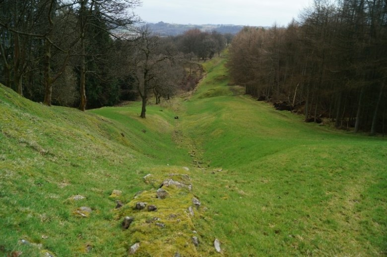 africans on the antonine wall - pic1